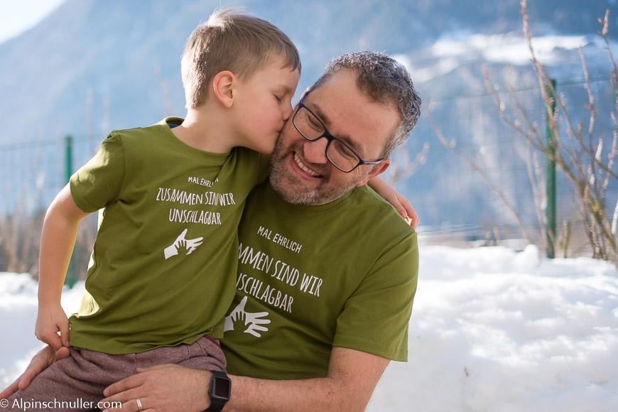 Idee Geschenk Vatertag
