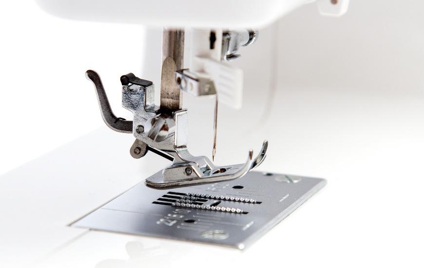 Tipps Nähmaschine kaufen - wie du die beste Nähmaschine findest